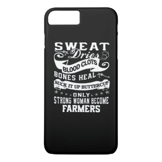 Farmers iPhone 7 Plus Case