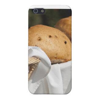 Farmer's Market Bread Phone Case