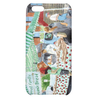 Farmer's Market Case For iPhone 5C