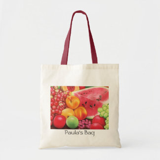 Farmer's Market / Grocery Bag