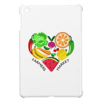 farmers market iPad mini covers