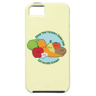 Farmers Market iPhone SE/5/5s Case