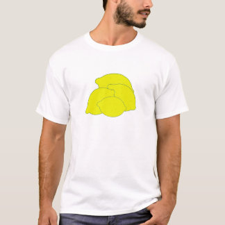 Farmers Market Lemons Assortment T-Shirt