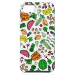 Farmer's Market Medley iPhone SE/5/5s Case
