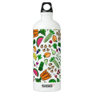 Farmer's Market Medley Water Bottle