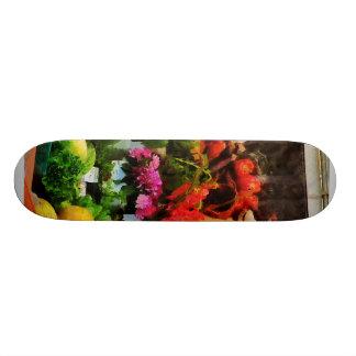 Farmer's Market Skateboard Decks