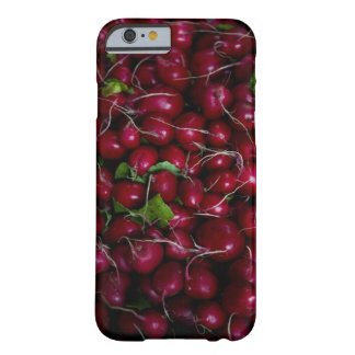farmers market stand with various produce iPhone 6 case
