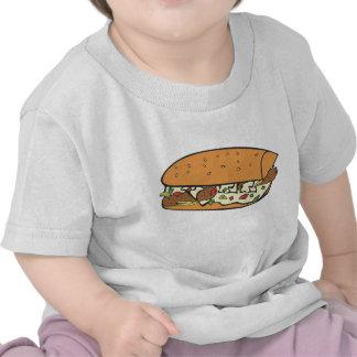 Farmers omelet tshirt