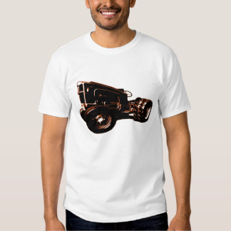 Farmers Tractor Shirt
