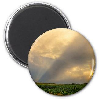 Farmers Weather Optics Magnet
