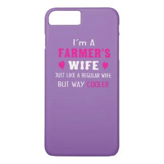 Farmer's Wife iPhone 8 Plus/7 Plus Case