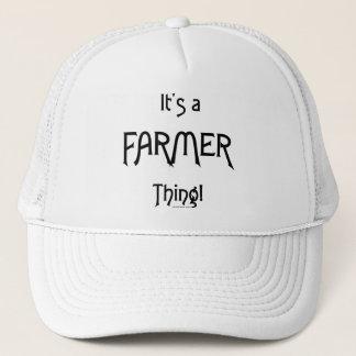 FarmerThing1a Trucker Hat