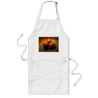Farmhouse apples long apron
