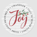 """Farmhouse Holly 