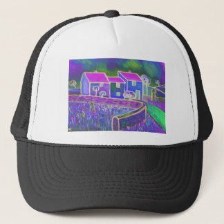 FARMHOUSE IN PROVENCE TRUCKER HAT