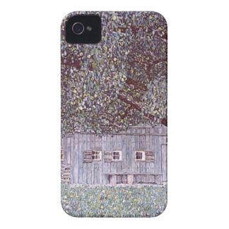 Farmhouse in Upper Austria cool iPhone 4 Case-Mate Case