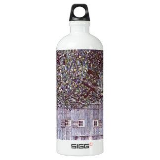 Farmhouse in Upper Austria cool Water Bottle