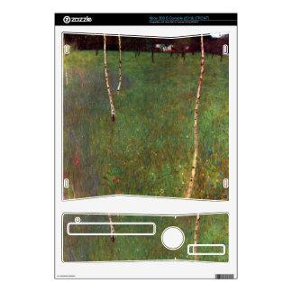Farmhouse lg by Gustav Klimt Skin For The Xbox 360 S