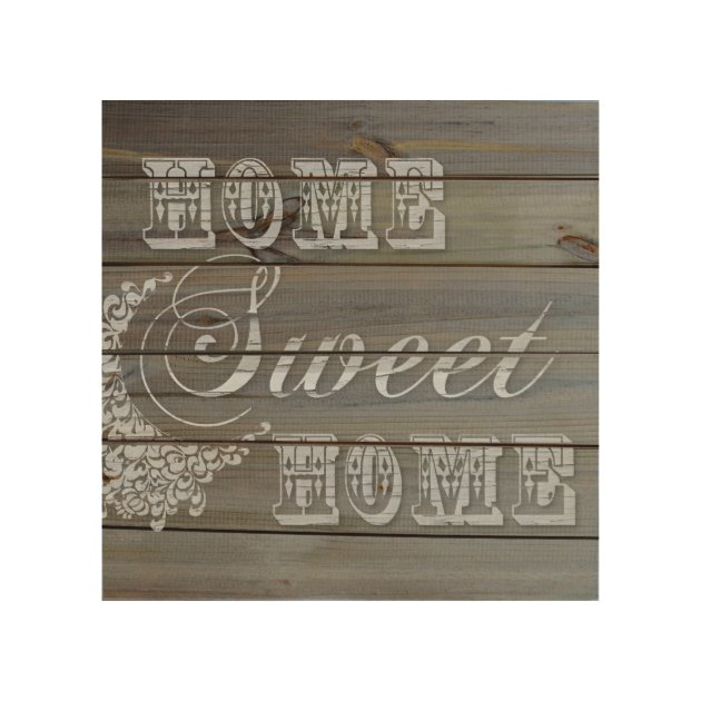 farmhouse style home sweet home wall decor wood wall decor home sweet home printable typography sign home decor