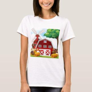 Farmhouse T-Shirt
