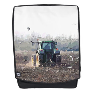 FARMING BACKPACK