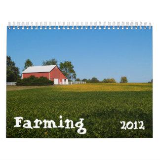 Farming Calendar