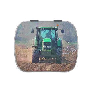 FARMING CANDY TINS