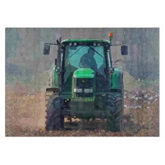 FARMING CUTTING BOARD