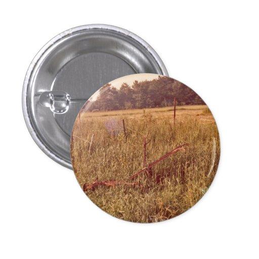 Farming Eden Pinback Buttons