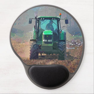 FARMING GEL MOUSE PAD