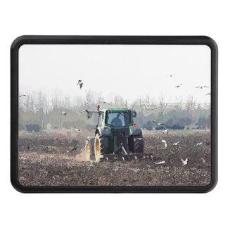 FARMING HITCH COVER