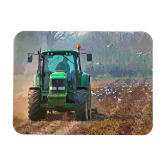 FARMING MAGNET