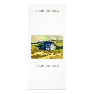 FARMING RACK CARD