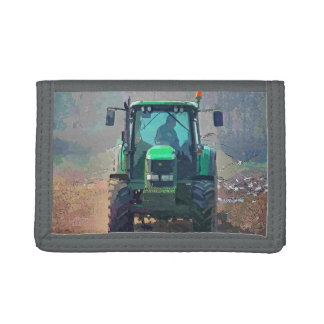 FARMING TRIFOLD WALLET