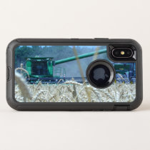 Farming Wheat Harvest Agriculture Otterbox Case