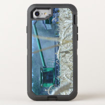 Farming Wheat Harvest Otterbox OtterBox Defender iPhone 8/7 Case