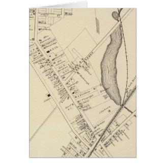 Farmingdale, New Jersey Tarjeta De Felicitación