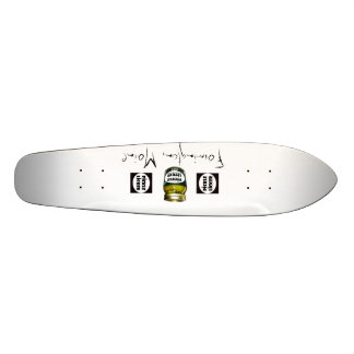 Farmington Board 1 Custom Skate Board