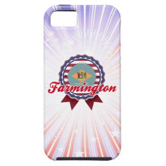 Farmington, DE iPhone 5 Case