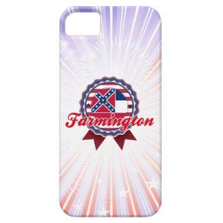 Farmington, MS iPhone 5 Cover