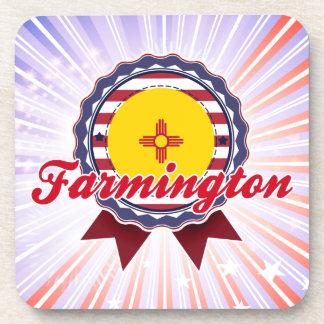Farmington, nanómetro posavaso