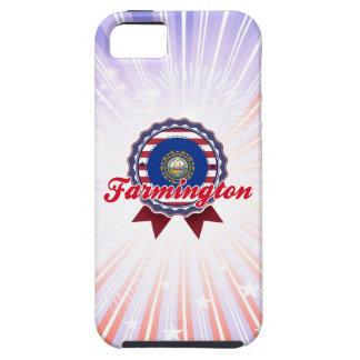 Farmington, NH iPhone 5 Case