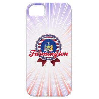 Farmington, NY iPhone 5 Case