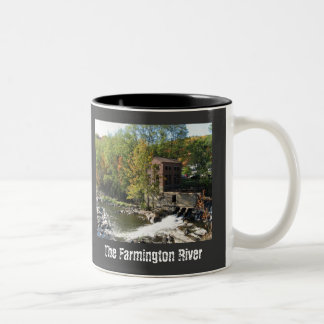 Farmington River Mug
