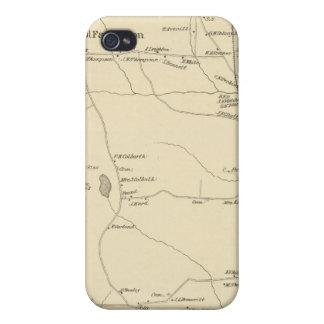 Farmington, Strafford Co iPhone 4/4S Funda