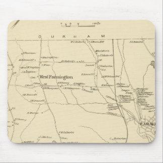 Farmington, Strafford Co Mouse Pad
