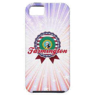Farmington, WA iPhone 5 Case