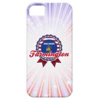 Farmington, WI iPhone 5 Case