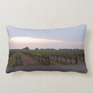 Farmland 2 throw pillows