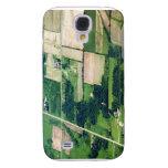 Farmland Crossings Galaxy S4 Cases